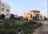 Bán đất lô góc đẹp mặt đường Trường Chinh (52m) và đường Hoàng Quốc Việt (32m), TP. Hải Dương