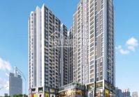Cho thuê mặt sàn thương mại tầng 1,2 (1800m2) có thể phân lô tại Bea Sky Nguyễn Xiển từ 244.871đ/m2