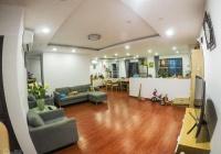 Bán căn hộ chung cư Hoàng Ngân Plaza, 125 Hoàng Ngân. DT1 38m2, giá 3,3 tỷ