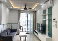 Chỉ 1.4 tỷ sở hữu ngay căn hộ 1PN + (60m2) full nội thất tại Hà Đô Centrosa Q10. LH 0909187967 Minh