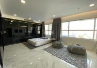 Bán Sunrise City 1PN DT 56m2 view đông giá full nội thất, giá 2,45 tỷ tầng cao view đẹp 0777777284