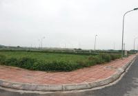 Cần bán đất đấu giá thôn Vàng, Cổ Bi, diện tích từ 112m2 đến 129m2 đường 7m