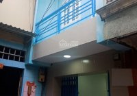 Bán nhà mới đẹp đường Tân Khai, phường 4, quận 11, DT: 3 x 10m, trệt, lầu, hướng Tây. Giá 3.3 tỷ TL