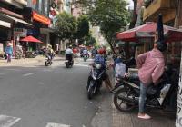 Bán góc 2MT kinh doanh ngay chợ vải Nguyễn Trãi, quận 5 6x12.5m, 6 tầng giá cực tốt chỉ 28 tỷ TL