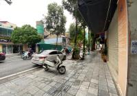 Cho thuê cửa hàng mặt phố Lò Đúc MT 5m, DT 70m2