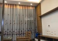 Cho thuê nhà tại Trương Công Giai - Cầu Giấy 35m2 x 5 tầng, giá chỉ 11tr/tháng