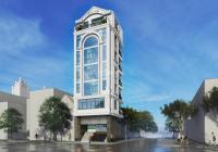 Chính chủ cho thuê nhà lô góc mặt phố Vũ Tông Phan, 70m2 x 7 tầng thang máy