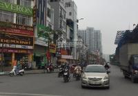 Siêu đẹp mặt phố 260m2 Minh Khai, mặt tiền 15m phù hợp mọi loại hình đầu tư KD