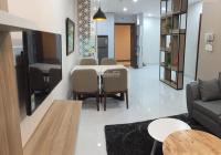 Cho thuê căn hộ cao cấp The Botanica, Novaland, 104 Phổ Quang, Tân Bình, 2 phòng ngủ, 57m2, 14tr/th