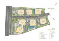 Biên Hòa Universe Complex căn hộ smarthome cao cấp đầu tiên tại TP Biên Hòa với 30 triệu/m2