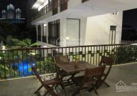 Bán căn hộ dịch vụ trung tâm Quốc Hương, Thảo Điền. DT 11x25m ở + cho thuê khoán 120tr/th giá 35 tỷ