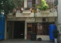 Chính chủ cần bán nhà mặt tiền đường Võ Văn Vân 1 trệt + 1 lầu, diện tích 230m2 sổ hồng riêng