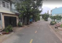 Bán đất MT đường Lê Thị chợ gần KDC La Casa, P. Phú Thuận, Q7. Giá TT 3 tỷ, SHR, 0902236311 Cường