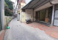 Cho thuê cửa hàng + ở nhà 1 tầng mặt ngõ 342 Khương Đình, Thanh Xuân, Hà Nội (cách Ngã Tư Sở 800m)