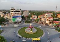 Chính chủ cần nhượng lại lô 100m2 đất đấu giá Văn Giang giáp Ecopark giá thỏa thuận, 0945851369