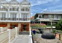 Bán nhà mặt tiền sông - Hiệp Bình Chánh - Thủ Đức - 147 m2 giá 7.5 tỷ TL
