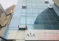 Cho thuê toà nhà 11 tầng Nguyễn Trãi, Thanh Xuân