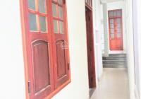 Bán nhanh nhà phố Nguyễn Hữu Thọ, 104m2 x 3T, lô góc, giá 59,5 tr/m2