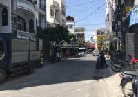 Bán nhà mặt tiền đường Trần Khánh Dư, Nha Trang