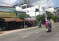 Nhà đất vip mặt tiền Đặng Văn Bi, Trường Thọ, ngang 5.3m, giá 28 tỷ, LH 0906277927 Nguyễn Minh