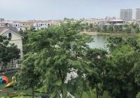 Chính chủ cần bán gấp BTSL 223 view hồ trục Long Cảnh Tây 3, tại Vinhomes Thăng Long