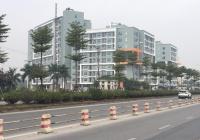 Suất ngoại giao mua và thuê nhà ở xã hội CT4 Kim Chung - Đông Anh
