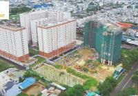 Bán căn hộ Green Town Bình Tân ở ngay giá rẻ cư dân bán, DT 49 - 51 - 53 - 63 - 68 - 70 - 72 - 91m2