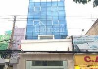 Mặt tiền quận 1, phường Nguyễn Thái Bình, đường Phó Đức Chính, DT: 12x36m CN 434.7m2, 243 tỷ