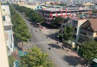 Cho thuê nhà nguyên căn 10 phòng ngủ quận 8, mặt tiền đường Dương Quang Đông