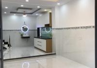 Bán nhà hẻm XH đường Điện Biên Phủ, phường 15, Bình Thạnh, DT 4.5x7m, 3 lầu, giá 4.2 tỷ TL