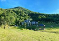 Cần bán biệt thự Hasu Village, view suối đẹp