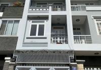Cần tiền bán gấp nhà MT phường Bình Khánh, DT: 80m2, hầm trệt, 2 lầu, ST, giá 13 tỷ x