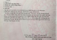 Cần bán gấp 1511m2 đất mặt tiền đường Huỳnh Thị Dần. 15tr/1m2