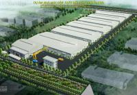 Chính chủ cho thuê nhà xưởng tại Yên Mỹ, Hưng Yên, giá tốt nhất thị trường