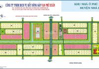 Nhận ký gửi mua bán đất nền KDC Phú Xuân Vạn Phát Hưng dãy A10 DT 132m2 giá 44tr/m2. LH 0934179811
