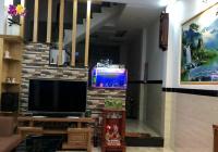 Bán nhà 1 trệt 2 lầu phường Tam Bình DT 51m2 giá 4,45 tỷ sổ hồng riêng hoàn công LH 0967397301 Trí