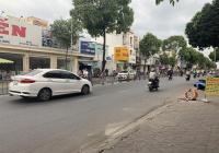 Chính chủ cần bán MT Quang Trung, p10, DT 20x60m, giá 155 tỷ. LH 0919818429