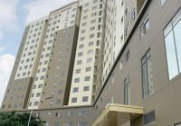 Bán căn hộ Saigonhomes, DT 70m2, 2PN, NT cơ bản, giá chỉ 1,9 tỷ TL, LH 0902541503
