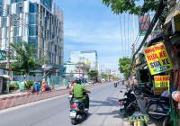 Cần bán toà nhà MT Huỳnh Tấn Phát, Q7. DT 10mx40m, XD hầm 7 lầu, đang cho thuê 300tr/th, SHR