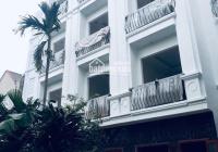 CC bán BT đường Nguyễn Cảnh Dị, khu ĐTM Đại Kim, lô góc 5 tầng, 82m2, KD đỉnh giá 13,5tỷ 0983455744