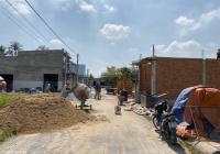 Chính chủ bán đất Bùi Văn Ngọ, Đức Hòa Đông, 5x20m, giá TT 400 triệu, sang ngay, LH: 0931332928