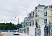 Chính chủ bán biệt thự vip King Crown đường Nguyễn Văn Hưởng 276m2, 1 trệt + 3 lầu hồ bơi giá 56 tỷ