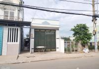 Nhà mặt tiền Nguyễn Thị Ngâu gần chợ Thới Tứ 4,5x27m, giá 5.5 tỷ