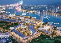 Bán Villa & nhà phố cao cấp Marina Complex view sông Hàn (chủ đầu tư) - Tổng quan về quy mô dự án