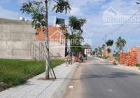 Mặt tiền đường lớn tỉnh lộ - hơn 2300m2 - giá 420 triệu/lô - sổ hồng riêng - tặng nhà cấp 4