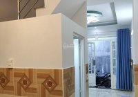 Nhà 3,3m x 10m, 1 lầu, 2PN, 2 toilet, hẻm 1886 Huỳnh Tấn Phát, Nhà Bè, 1,28 tỷ
