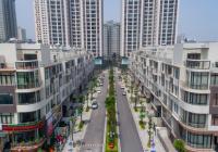Cho thuê nhà mặt phố Hàm Nghi - KĐT Mon City 100m2 x 7 tầng, MT 6m, có thang máy, nhà đẹp giá 55 tr