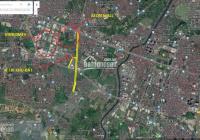 Bán đất đối diện cổng trường FPT, 70.5m2, sổ đỏ chính chủ, sinh lời cao, LH 0979190019