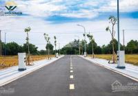 Bán đất gần TT Đất Đỏ hạ tầng đẹp nhất khu vực giá chỉ 850 tr nền C16, DA 2,6 ha, KDC Long Tân