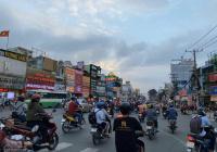 Gấp nhà mặt tiền Lê Văn Việt (7x25)m=175m2, thu nhập cao, giá chỉ 20 tỷ